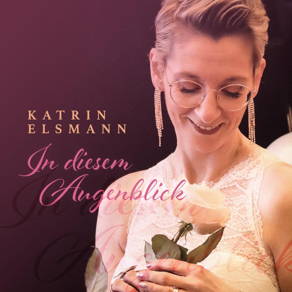 In diesem Augenblick – Katrins erste Single ist da!